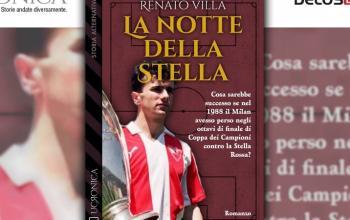 La notte della Stella, un romanzo ucronico-calcistico