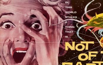 La fantascienza classica dell'era atomica e i vampiri dello spazio
