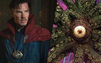 Doctor Strange in the Multiverse of Madness: svelato il cattivo?