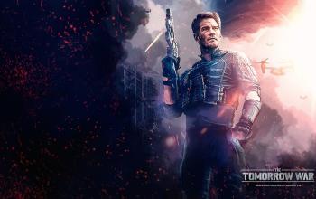The Tomorrow War, il trailer ufficiale del film di Amazon Prime Video