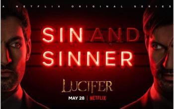 Com'è La stagione 5 Parte 2 di Lucifer