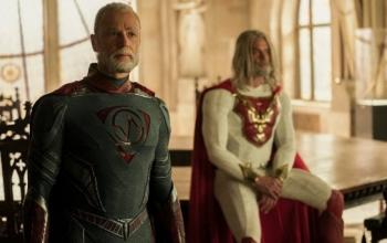 Netflix cancella Jupiter's Legacy e prepara Supercrooks, dal Millarworld