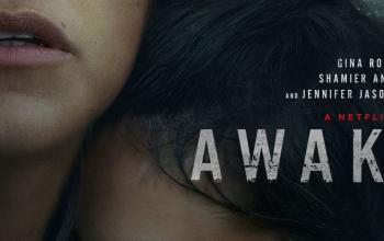 Cos'è Awake, il film di Netflix con Gina Rodriguez