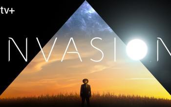 Invasion: a ottobre la Terra verrà invasa dagli alieni, su Apple TV+