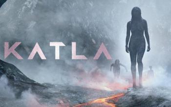Cos'è Katla, la nuova serie da oggi su Netflix