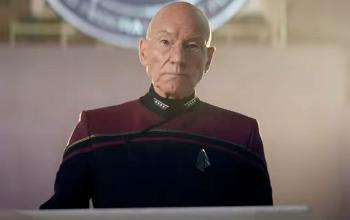 Star Trek: Picard, ecco il primo trailer della seconda stagione
