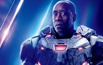 I primi dettagli su Marvel's Armor Wars, la serie Marvel di Disney+ per i fan di Iron Man