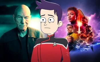 Alex Kurtzman: perché il mondo ha bisogno di più Star Trek (e di un episodio musical)