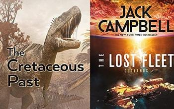 I nuovi romanzi di Jack Campbell e Cixin Liu