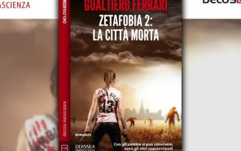 Zetafobia 2: La città morta: zombie a Torino
