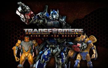 Ecco Transformers: Rise of the Beasts, il nuovo capitolo della saga