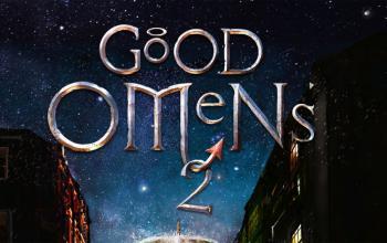 Amazon Prime Video annuncia Good Omens 2