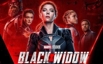 Scarlett Johansson fa causa alla Disney per Black Widow in streaming