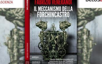 Il meccanismo della forchincastro, un libro leggendario prima di uscire