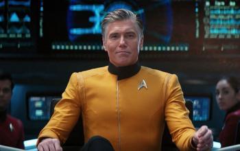 Star Trek: Strange New Worlds, quasi concluse le riprese della prima stagione