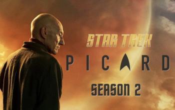 Star Trek: Picard stagione due, il canto del cigno per Q?