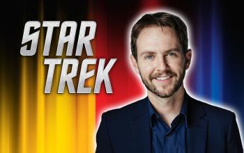 Star Trek IV in fase attiva di produzione, con il regista di Marvel's WandaVision