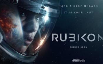 Rubikon: nello spazio, tutti possono vedere la terra sprofondare in una catastrofe