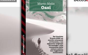 L'oasi di Marco Melis