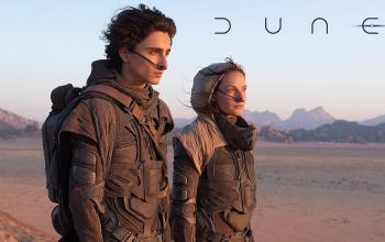 Dune, i poster e la nuova data di uscita italiana ufficiale