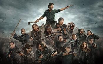 Tales of the Walking Dead, gli ultimi dettagli sulla serie antologica