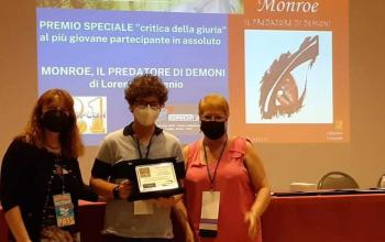 Lanfranco Fabriani vince il Trofeo Cassiopea