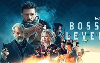 Cos'è Boss Level il nuovo film su Amazon Prime Video