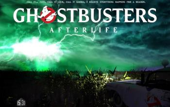 Ghostbusters: Legacy, il nuovo trailer, la data di uscita ufficiale