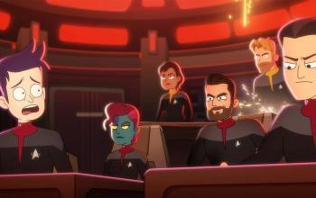 Star Trek: Lower Decks arriva a agosto in tutto il mondo, compreso il nostro paese