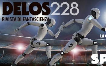 Delos racconta lo sport del futuro