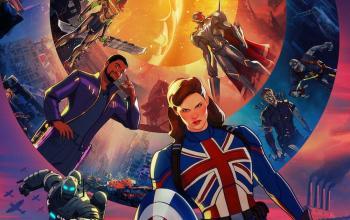 Disney+: debutta oggi la serie animata Marvel's What If…?