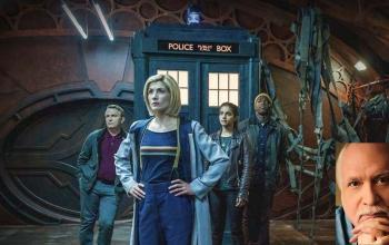 Doctor Who: J. Michael Straczynski contattato come prossimo showrunner