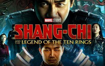 Arriva oggi nei nostri cinema Shang-Chi e la leggenda dei dieci anelli