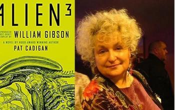 Alien3: il romanzo di Pat Cadigan