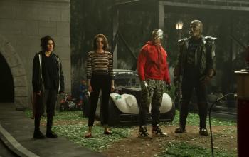 DC's Doom Patrol, il trailer ufficiale della terza stagione
