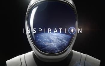 È iniziato su Netflix Countdown: Inspiration4 Mission To Space