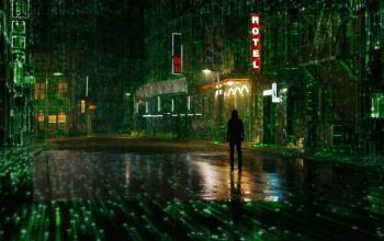 Matrix Resurrections, il primo trailer ufficiale