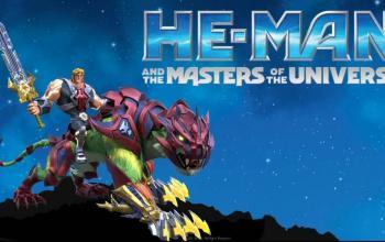 He-Man and the Masters of the Universe, la seconda serie di Netflix sulla saga di Eternia