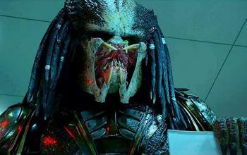 Quasi pronto Skulls, Disney punta sulla saga di Predator