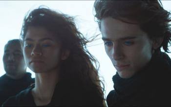 Dune: l'uscita su HBO Max può condizionare la realizzazione della seconda parte?