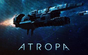 Atropa, una webserie di fantascienza