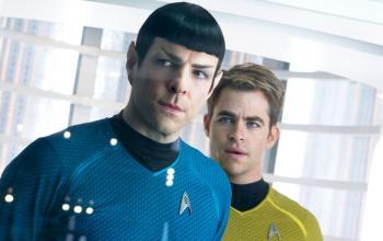 La Paramount conferma l'arrivo di più film dedicati a Star Trek
