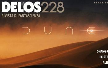 Delos sbarca su Dune