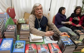 Addio a Ugo Malaguti, demiurgo della fantascienza in Italia