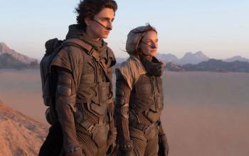 Dune, gli incassi internazionali partono in grande stile