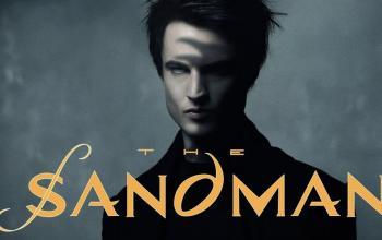 The Sandman, il primo teaser della serie di Netflix dal fumetto di Neil Gaiman