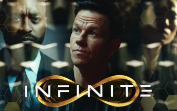 Cos'è Infinite, il film con Mark Wahlberg su Amazon Prime Video