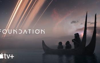 Foundation, annunciato il rinnovo per la seconda stagione