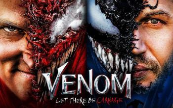 Venom: La furia di Carnage da oggi nei nostri cinema