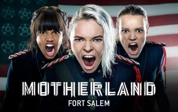 Motherland: Fort Salem, debutta oggi la seconda stagione su Amazon Prime Video